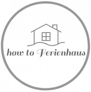 How to Ferienhaus